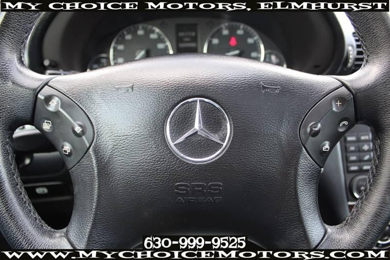 Mercedes-BenzC-Class19