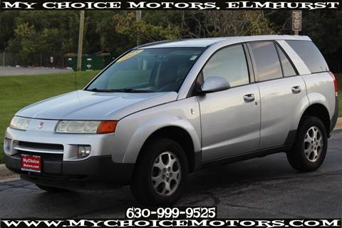 2005 Saturn Vue for sale at Your Choice Autos - My Choice Motors in Elmhurst IL