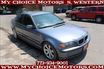 2002 BMW 3 Series for sale in Chicago, IL
