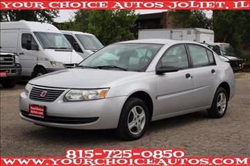 2005 Saturn Ion for sale in Joliet, IL