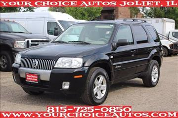 2007 Mercury Mariner Hybrid for sale in Joliet, IL