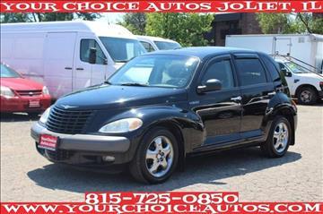2001 Chrysler PT Cruiser for sale in Joliet, IL