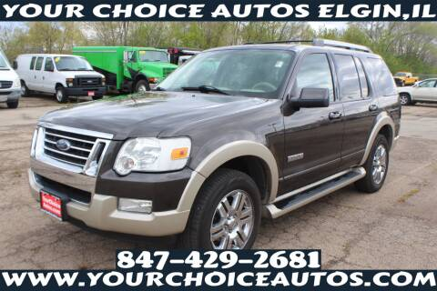 2006 Ford Explorer for sale at Your Choice Autos - Elgin in Elgin IL