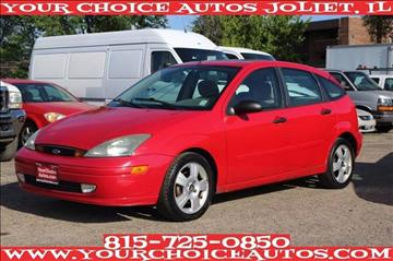 2004 Ford Focus for sale in Joliet, IL