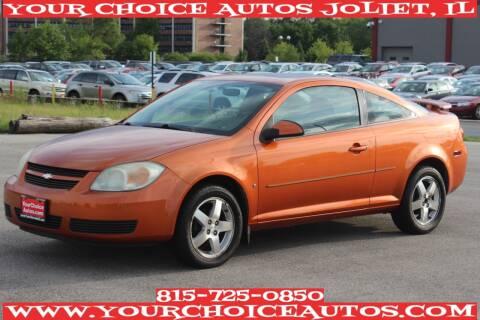 2006 Chevrolet Cobalt for sale at Your Choice Autos - Joliet in Joliet IL