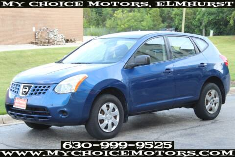 2009 Nissan Rogue for sale at Your Choice Autos - My Choice Motors in Elmhurst IL