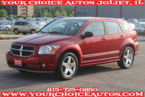 2007 Dodge Caliber for sale at Your Choice Autos - Joliet in Joliet IL