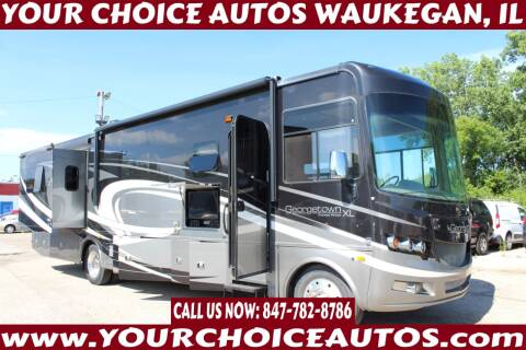 2015 Ford Motorhome Chassis for sale at Your Choice Autos - Waukegan in Waukegan IL