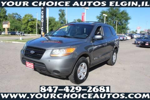 2009 Hyundai Santa Fe for sale at Your Choice Autos - Elgin in Elgin IL