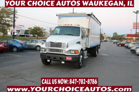 2005 Sterling Acterra for sale at Your Choice Autos - Waukegan in Waukegan IL