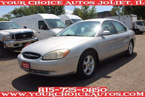 2000 Ford Taurus for sale in Joliet, IL