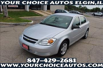 2006 Chevrolet Cobalt for sale in Elgin, IL