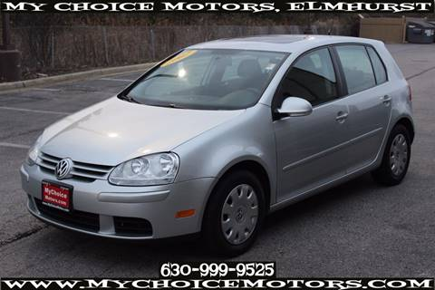 2007 Volkswagen Rabbit for sale in Elmhurst, IL