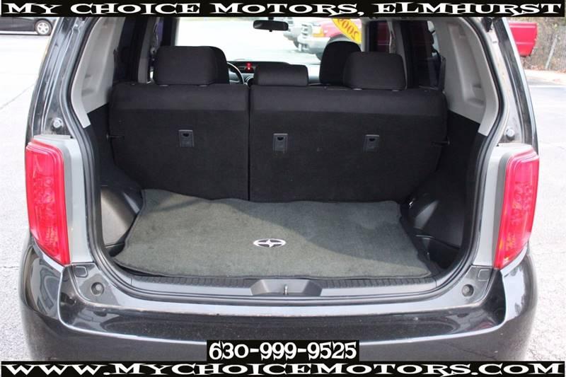 2009 Scion xB 4dr Wagon 4A - Elmhurst IL