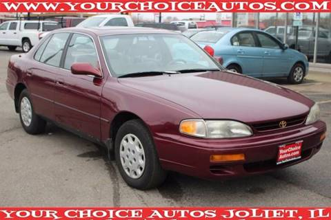 1996 Toyota Camry for sale in Joliet, IL