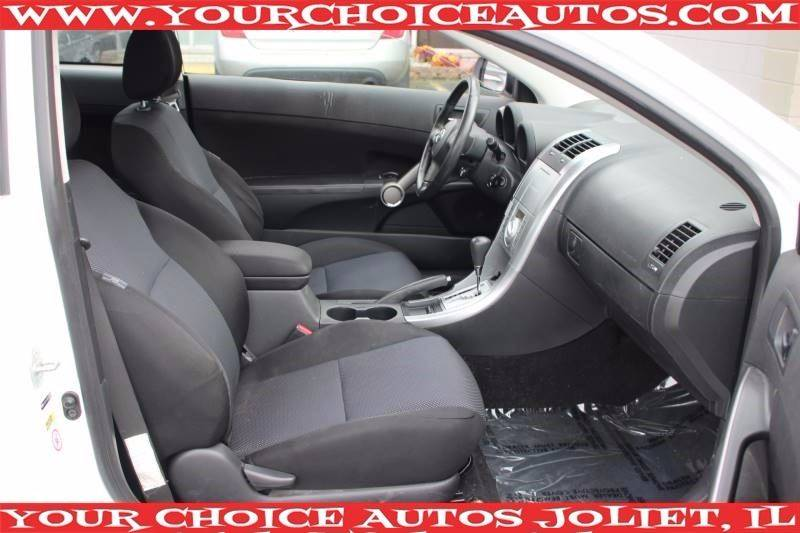 2008 Scion tC 2dr Hatchback 4A - Joliet IL