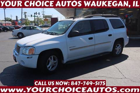 2006 GMC Envoy XL for sale in Waukegan, IL