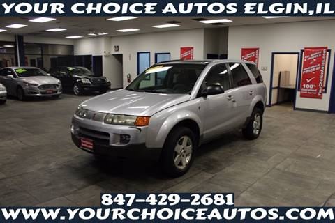 2004 Saturn Vue for sale in Elgin, IL