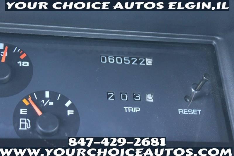 1993 Oldsmobile Cutlass Supreme S 4dr Sedan - Elgin IL