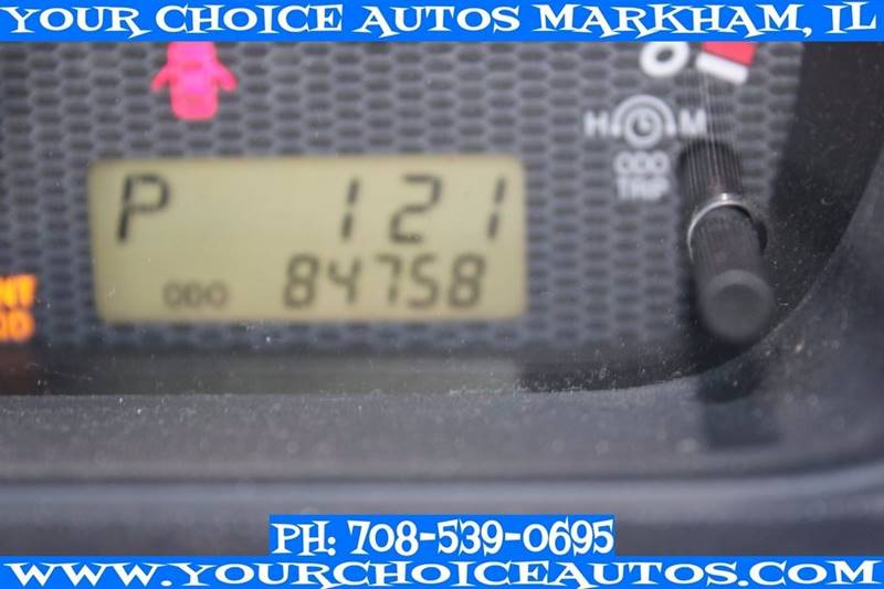 2006 Scion xA 4dr Hatchback w/Automatic - Markham IL
