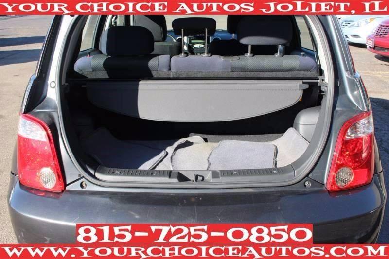 2006 Scion xA 4dr Hatchback w/Automatic - Joliet IL