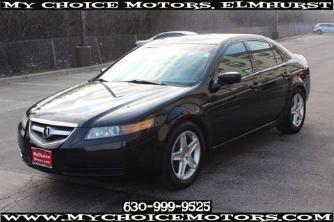 2006 Acura TL for sale in Elmhurst, IL