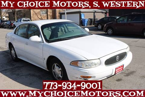 2000 Buick LeSabre for sale in Chicago, IL