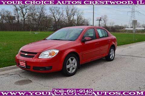 2006 Chevrolet Cobalt for sale in Crestwood, IL