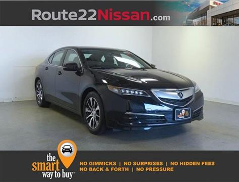 Route 22 Nissan >> Cars For Sale In Hillside Nj Route 22 Nissan