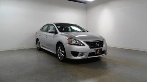 2013 Nissan Sentra for sale in Hillside, NJ