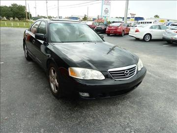 2002 Mazda Millenia for sale in Stuart, FL