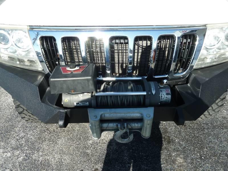 1999 Jeep Grand Cherokee for sale at Victory Auto Group LLC in Stuart FL