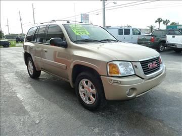 2005 GMC Envoy for sale at Victory Auto Group LLC in Stuart FL