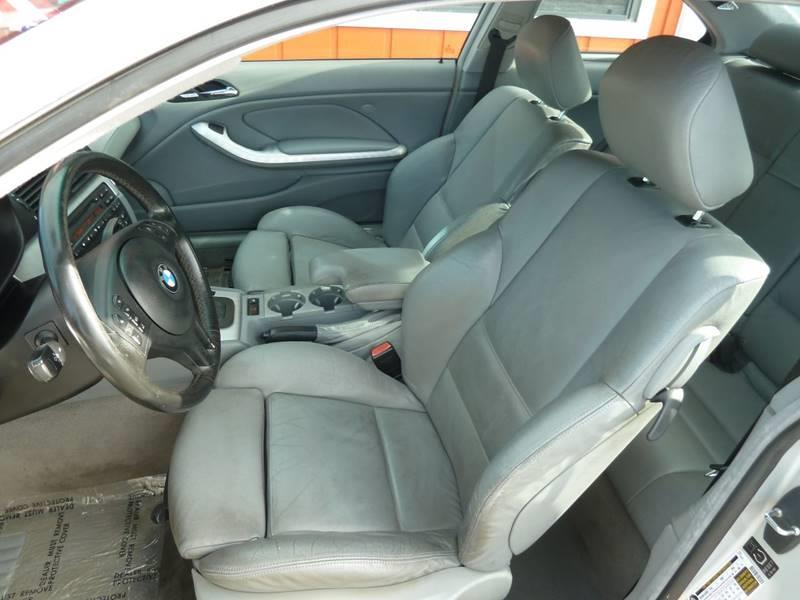 2005 BMW 3 Series for sale at Victory Auto Group LLC in Stuart FL