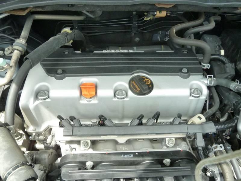 2010 Honda CR-V for sale at Victory Auto Group LLC in Stuart FL