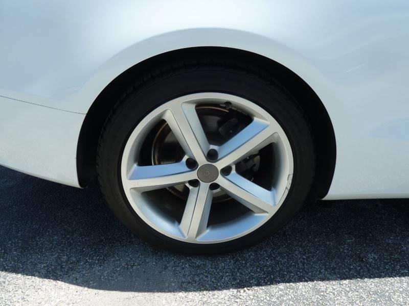 2010 Audi A5 for sale at Victory Auto Group LLC in Stuart FL