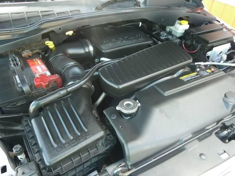 2004 Dodge Durango for sale at Victory Auto Group LLC in Stuart FL