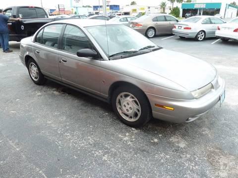 1997 Saturn S-Series for sale in Stuart, FL