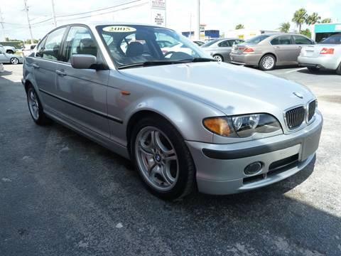 2005 BMW 3 Series for sale in Stuart, FL