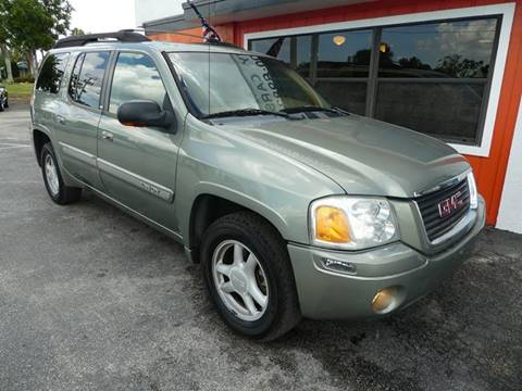 2003 GMC Envoy XL For Sale At Victory Auto Group LLC In Stuart FL
