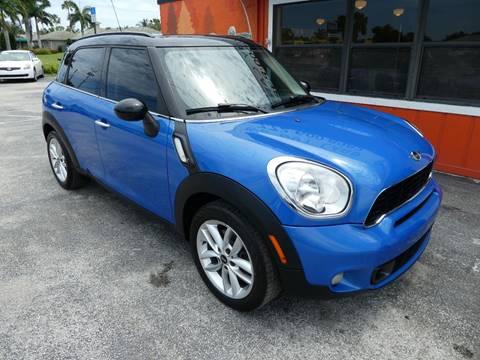 Mini For Sale In Stuart Fl Victory Auto Group Llc