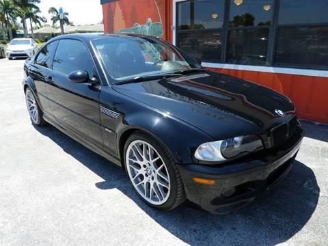 2005 BMW M3 for sale in Stuart, FL