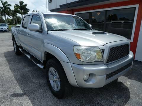 2006 Toyota Tacoma for sale in Stuart, FL