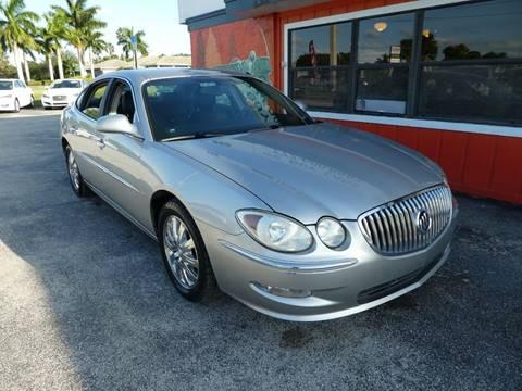 2008 Buick Allure for sale in Stuart, FL