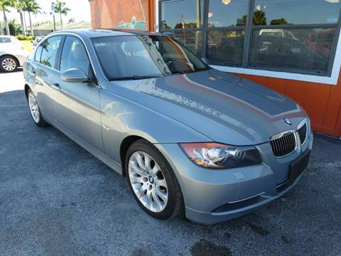 2008 BMW 3 Series 335xi for sale at Victory Auto Group LLC in Stuart FL