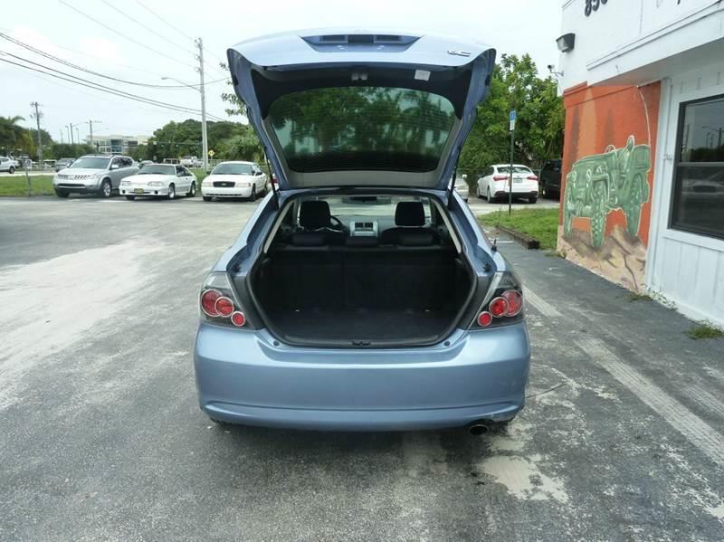 2008 Scion tC for sale at Victory Auto Group LLC in Stuart FL