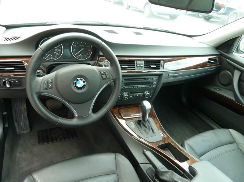2013 BMW 3 Series for sale at Victory Auto Group LLC in Stuart FL