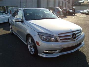 2011 Mercedes-Benz C-Class for sale in Elmwood Park, NJ