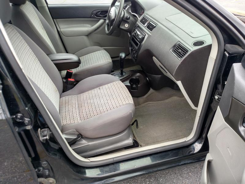 2007 Ford Focus ZX4 - Hickory NC