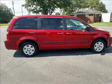 2008 Dodge Grand Caravan for sale in Hickory, NC